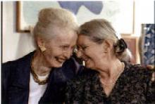 Sisters in Resistance