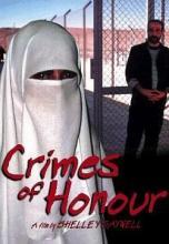 Crimes of Honor