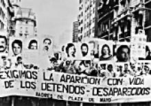 Las Madres: The Mothers of Plaza de Mayo