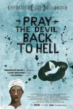 Women, War and Peace: Pray the Devil Back to Hell